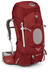 Osprey Aether 60 Arroyo Red